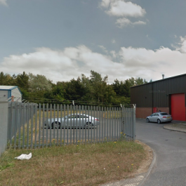 B2 Forge Way Cleveland Industrial Estate Darlington